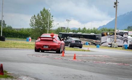 UBCSCC Mission Raceway #1 - Monday June 12th