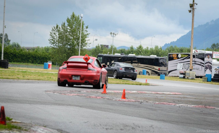 UBCSCC Mission Raceway #2 - Wednesday July 12th