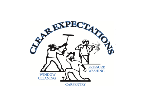 Clear Expectations Window Cleaning and Pressure Washing