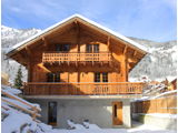 Chalet in Champéry
