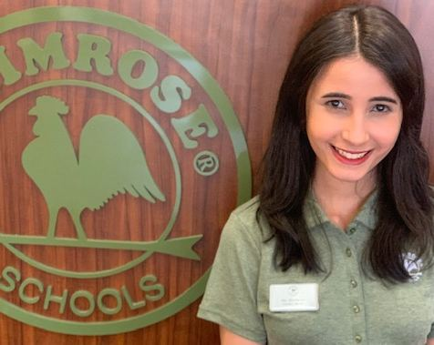 Katia Montalvo , Pre-Kindergarten One Teaching Assistant