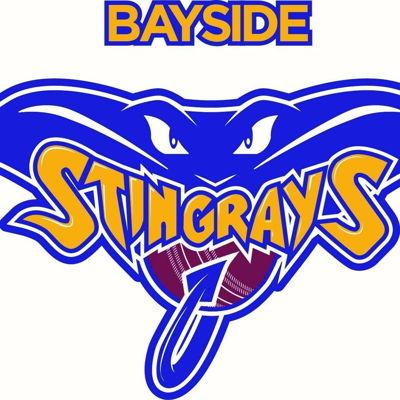 Bayside Cricket Club  Logo