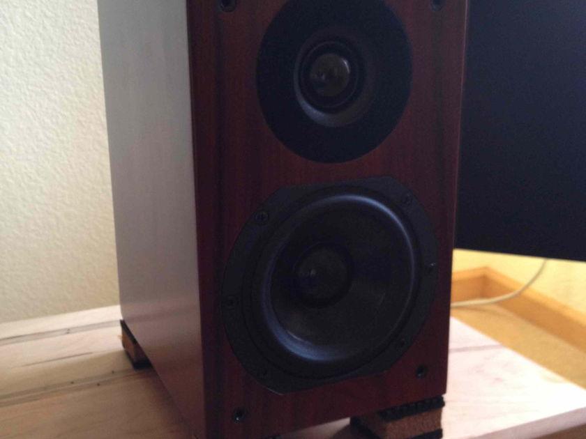 Silverline Audio Minuet Supreme