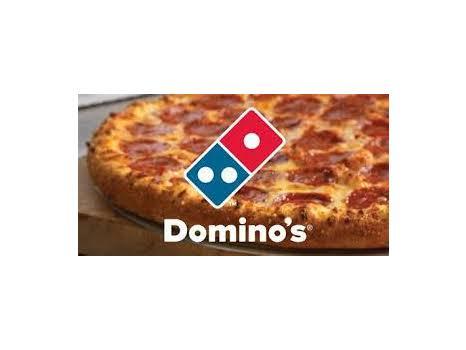 10 Domino's Pizzas