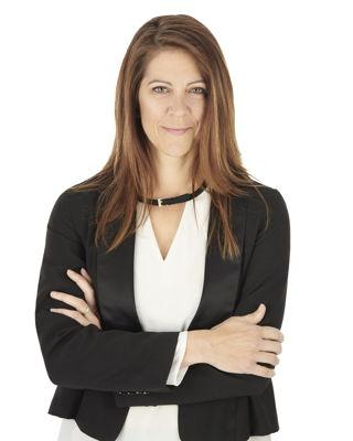 Lyne Valiquette