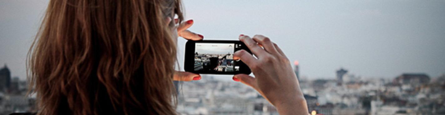 Захватывающая прогулка по Мадридским крышам с мини-фотосессией