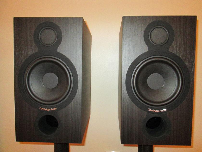 Cambridge Audio Aero 2