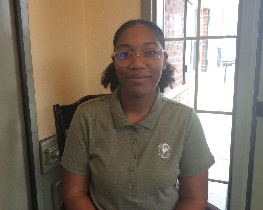 Ms. Roberson , Toddler Teacher