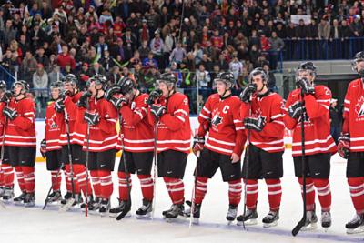 Free Picks: World Junior Ice Hockey Championships 2020 - 1st Matches