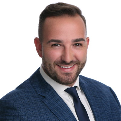 Alexandre Couturier Courtier immobilier RE/MAX Harmonie