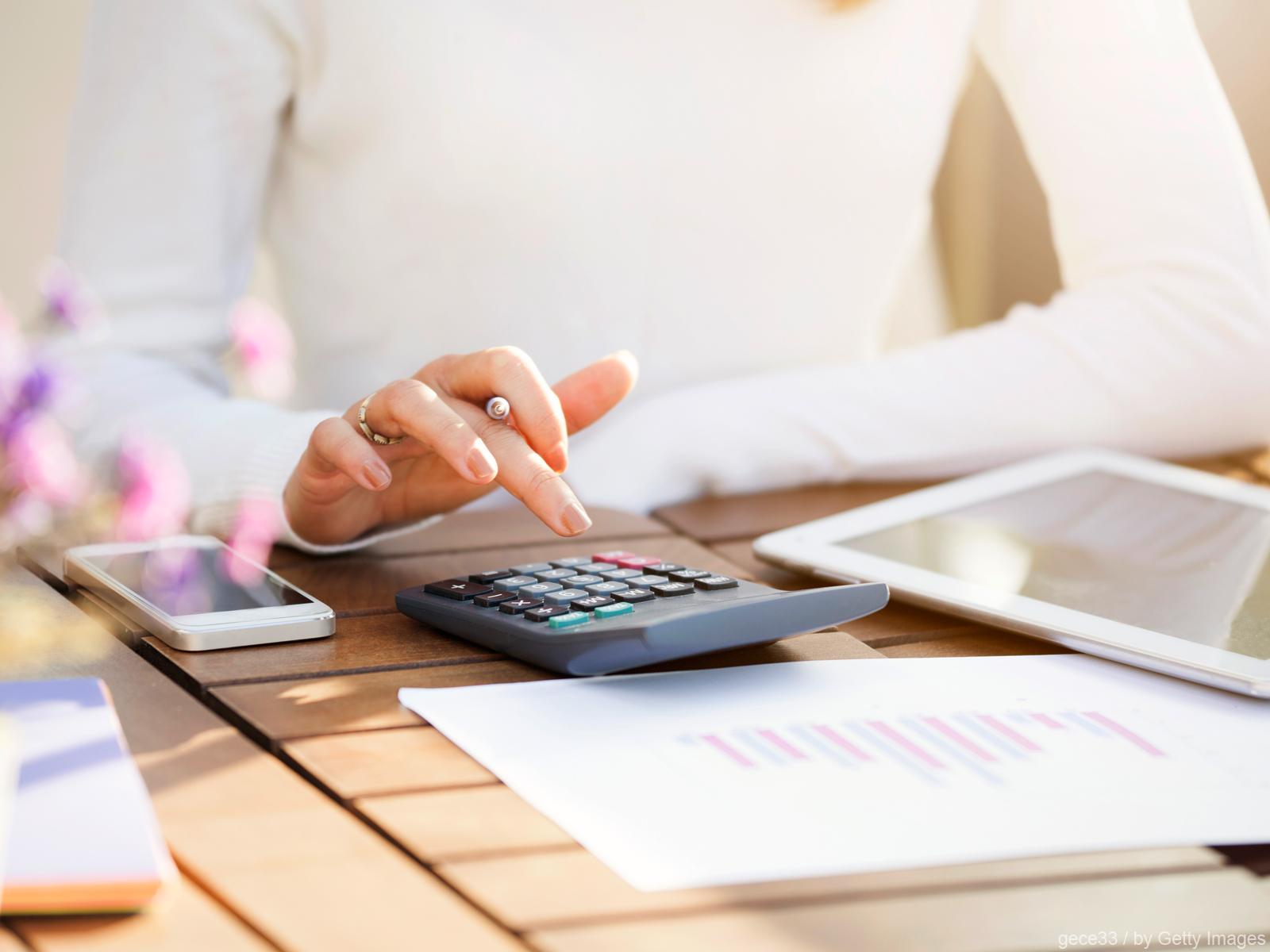 Restrições do empréstimo com garantia
