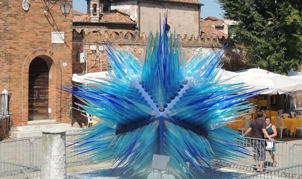 От кружевниц до стеклодувов: экскурсия по островам Венеции