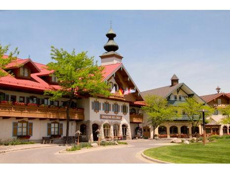 Bavarian Inn Lodge - One Night's Lodging