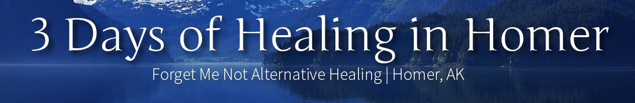 3 Days of Healing in Homer