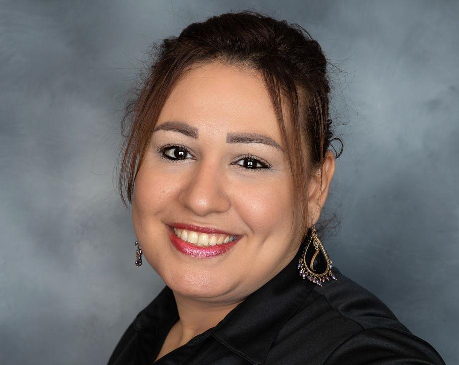 Ms. Llian , Support Staff