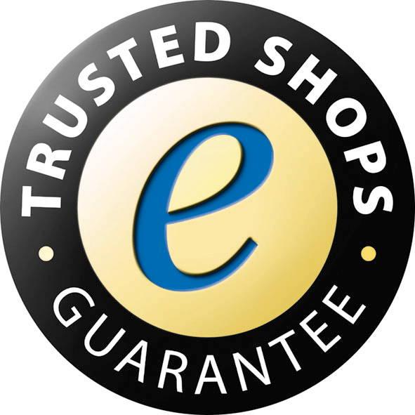 Easytiff TrustedShops Icon