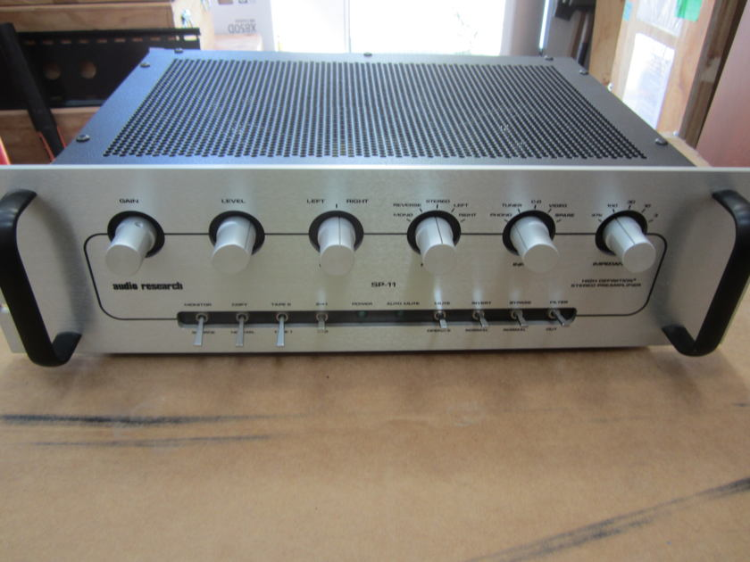 Audio Research SP11 Very nice condition
