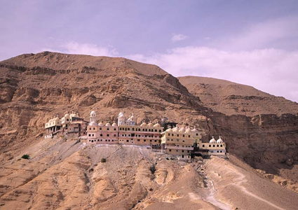 a-visit-to-st-pauls-monastery-egypt