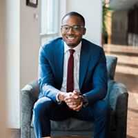 Justin Henry - Dallas ISD School Board President