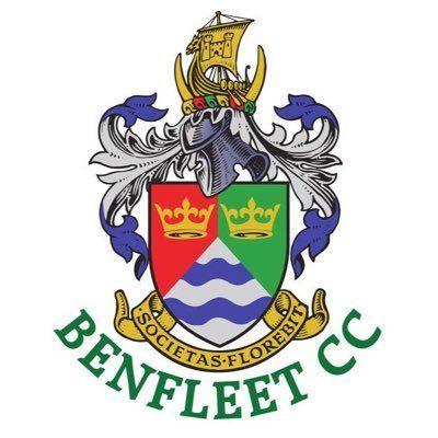 Benfleet CC Logo