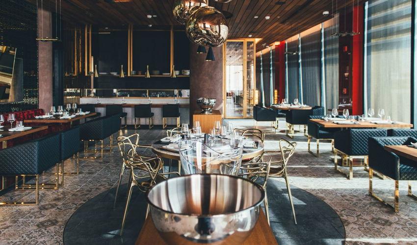 99 Sushi Bar & Restaurant Abu Dhabi image