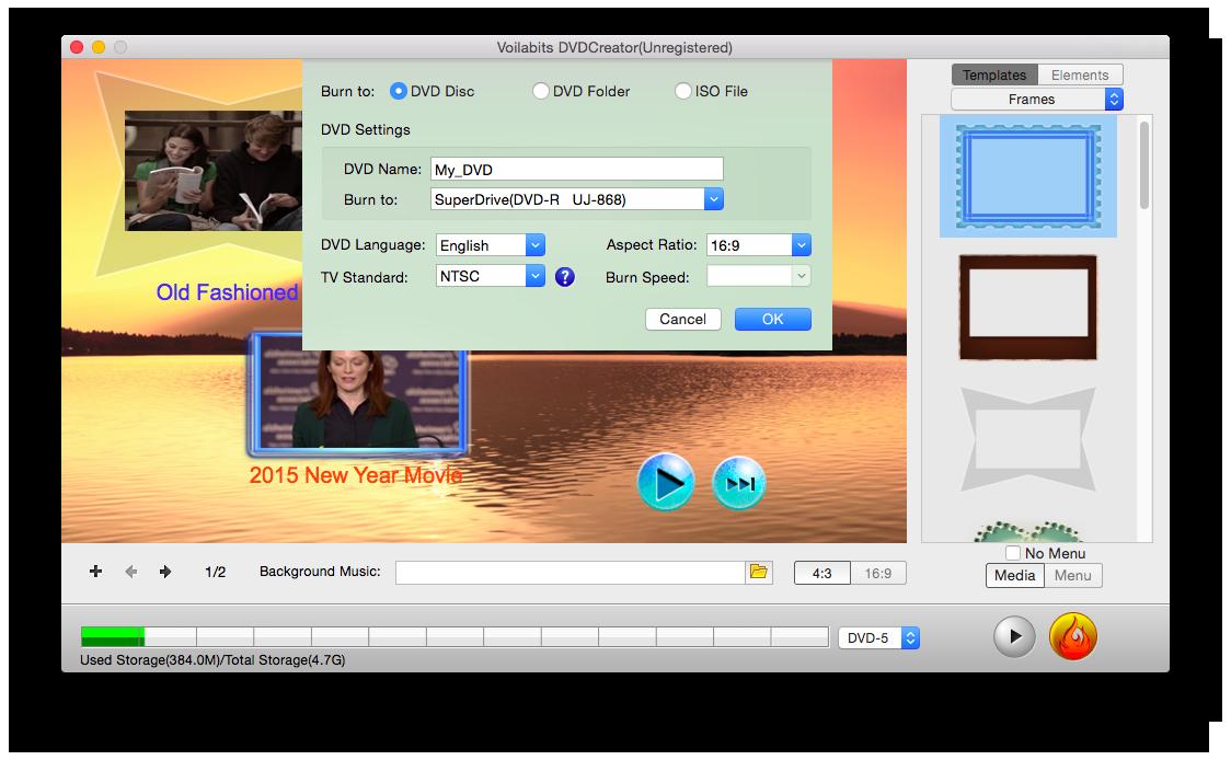 12 Best DVD authoring program for Macs as of 2019 - Slant