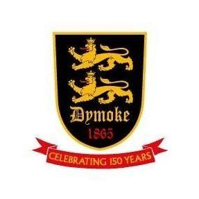 Dymock Cricket Club Logo