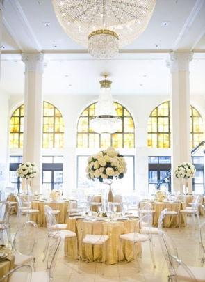 Southern Exchange Ballrooms