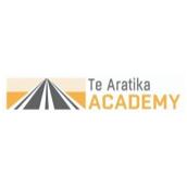 Te Aratika Academy logo