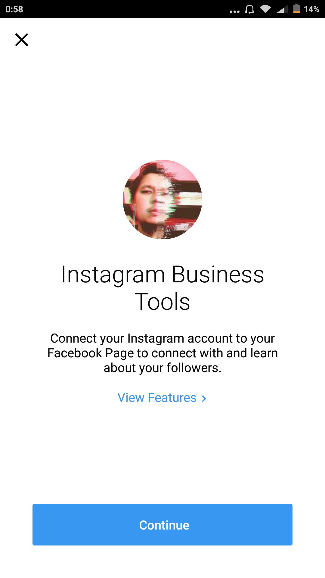 Instagram Business Tools