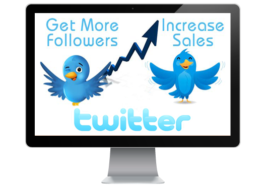 Get More Twitter Followers!