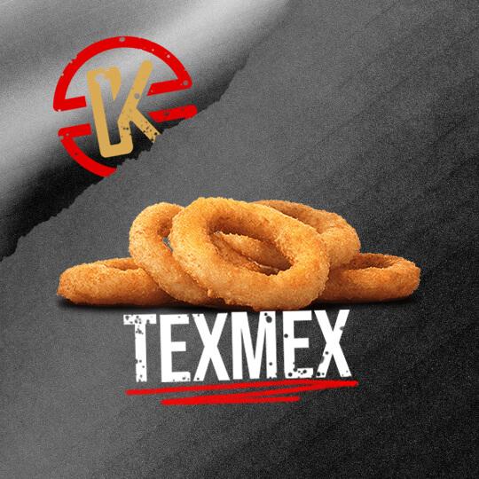 Tender, Wings, Mozza Stick, Découvrez les TexMex chez Kurty's Burger