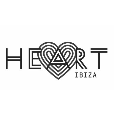 Heart Ibiza club party calendar and tickets