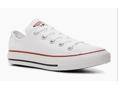 Converse White Allstar Sneaker