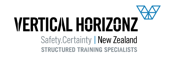 Vertical Horizonz New Zealand Limited logo