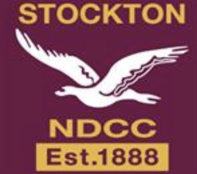 Stockton Northern Districts Cricket Club Logo