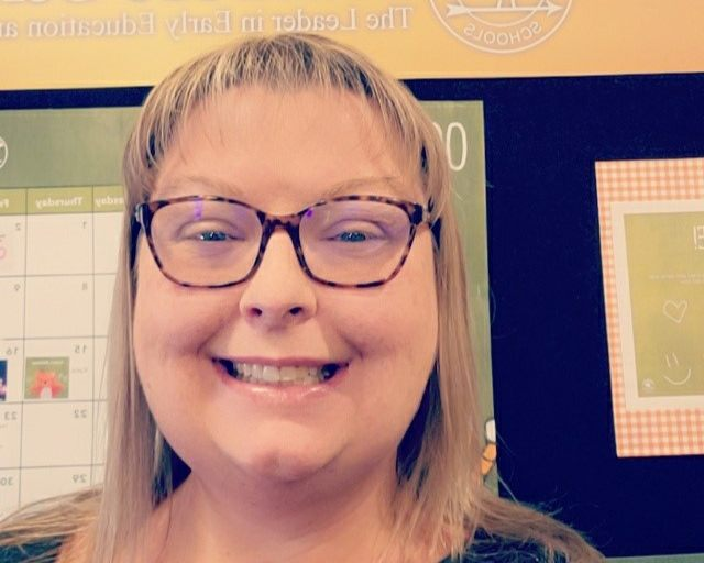 Jen Semoni , Director of Operations