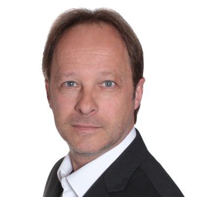 Claude Bergeron