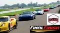 Nashville Cars/Coffee Motorsports Park Experience