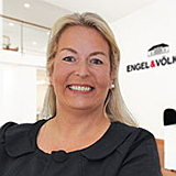 Aiane Linden ist Head of Business Development bei Engel & Völkers in Berlin.