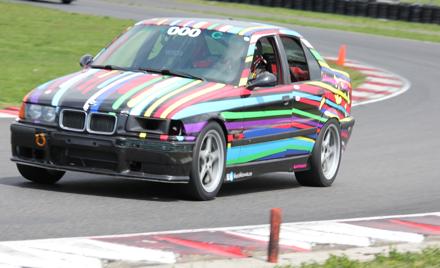 Portland BMW Club - Sept 14th HPDE (Thursday)