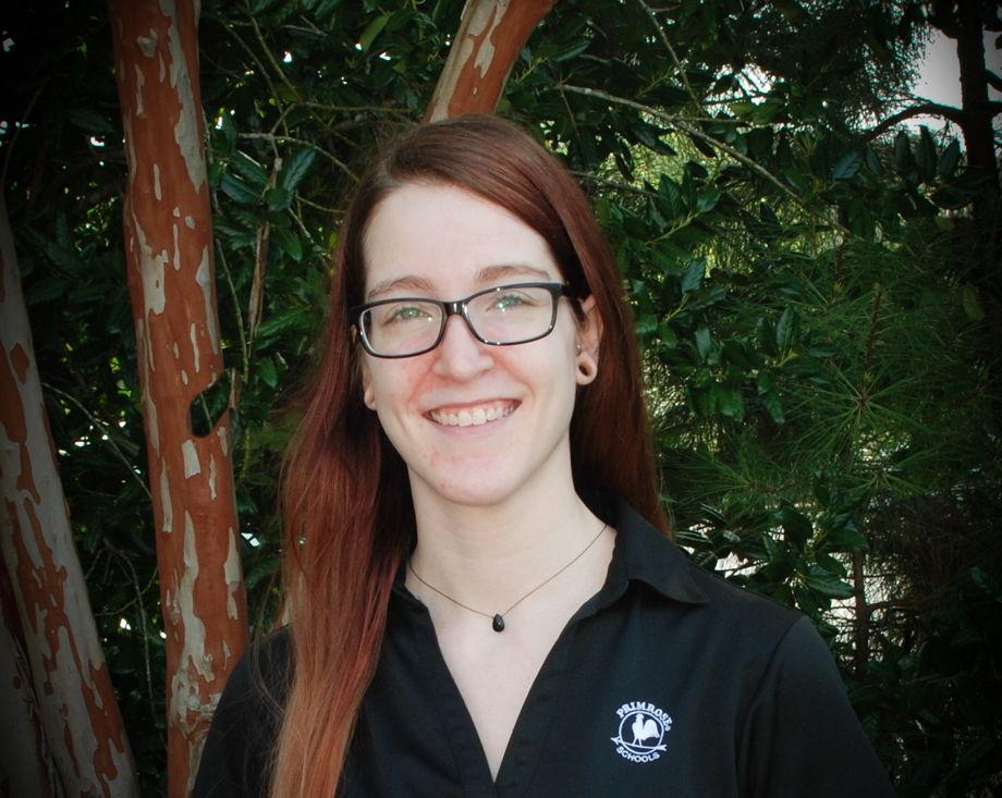 Ms. Lauren , Preschool & Private Pre-Kindergarten Teacher
