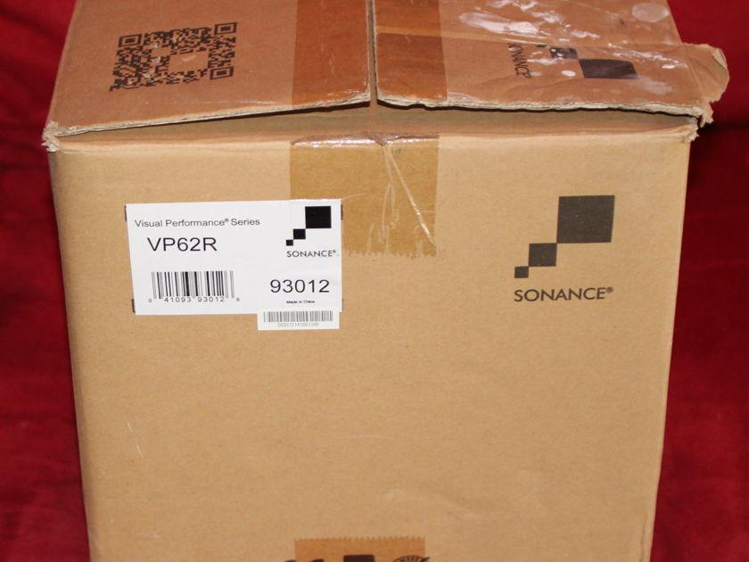 Sonance VP-62R 6.5 INCH ROUND CEILING SPEAKER (PAIR)