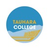 Tauhara College logo