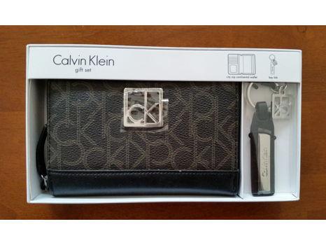 Calvin Klein Gift Set