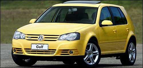 Golf GTI 1.8 2008