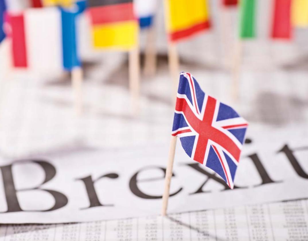 Brexit en de technologische industrie