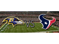 Club Level Tickets to Ravens vs Texans