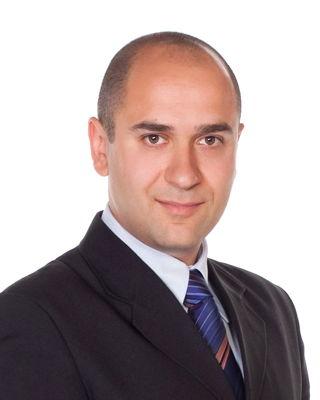 Dimitri Baro