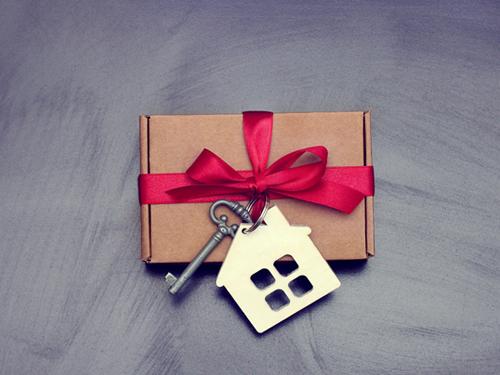 schenkung ihrer immobilie das gibt es zu beachten. Black Bedroom Furniture Sets. Home Design Ideas
